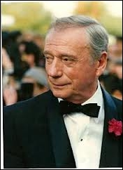 Yves Montand :