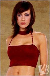 En quoi s'est transformée Phoebe ? (2 réponses)