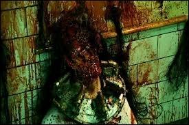 Combien de personnes sont retenues prisonnières et que Jeff a le choix de sauver avant de rencontrer Jigsaw dans  Saw 3  ?