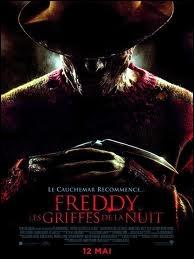 Pourquoi poursuit-on et accuse-t-on Freddy dans  Freddy : Les Griffes de la nuit  ?