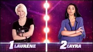 Qui est donc la grande gagnante de la saison 9 de Star Academy ?