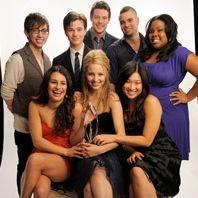 Glee : qui a dit quoi ?
