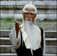 Quizz les vieux sages quiz culture g n rale for Maitre art martiaux chinois