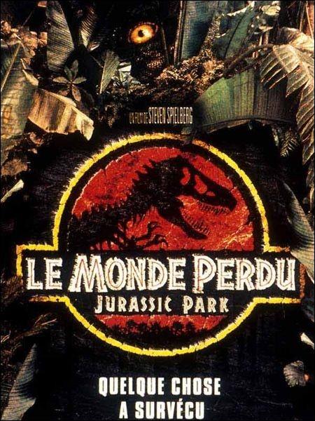 Quelle ville américaine est attaquée par le tyrannosaure T. Rex dans  Le Monde perdu , la suite de Jurassic Park en 1997 ?