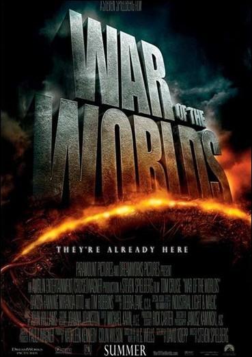 Quel métier exerce Tom Cruise alias   Ray Ferrier   dans l'adaptation du roman de science-fiction de H. G. Wells  La guerre des mondes  en 2005 ?