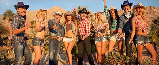 Combien sont les Ch'tis à Las Vegas ?