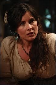Pourquoi Milah, la femme de Rumpelstilstkin, l'a --elle quitté ?