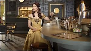 Quel est le métier de Belle ?