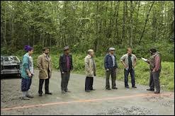 Que se passe-t-il lorsque les habitants de Storybrooke quittent la ville ?