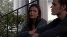 Pourquoi Elena et Stefan ont-ils rompu ?
