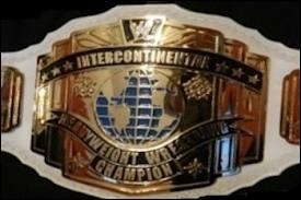 En janvier 2013, qui est champion intercontinental ?