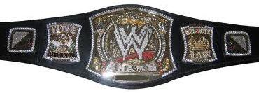 La WWE en 2013
