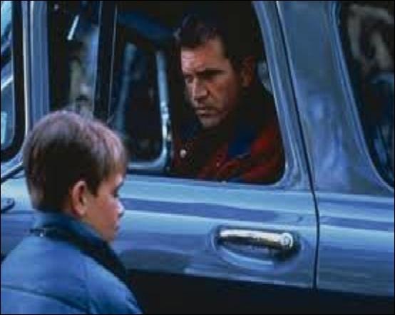 Réalisé et interprété par Mel Gibson en 1993. Quel est ce film ?