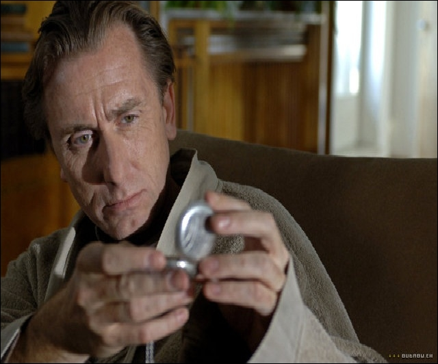 Quel est le titre de ce film de 2007 réalisé par Francis Ford Coppola ?