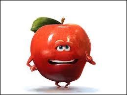 Qui est ce drôle de petit fruit ?