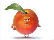 Qui est ce drôle de petit fruit qui rougit ?