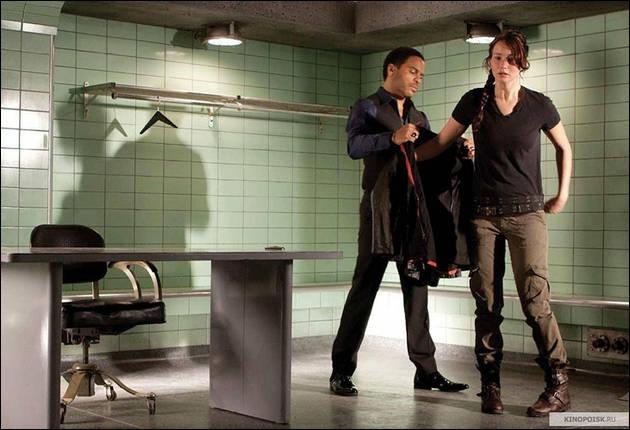 Qui est le styliste de Katniss et Peeta ?