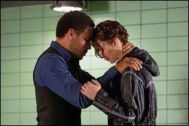 Quel surnom Cinna donne-t-il à Katniss ?