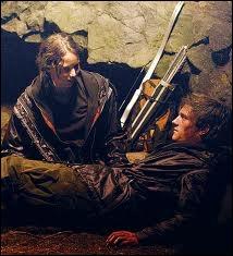 Quel surnom Haymitch donne à Katniss Everdeen ?