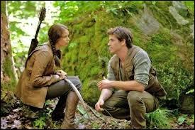 Quel surnom Gale Hawthorne donne-t-il à Katniss Everdeen ?