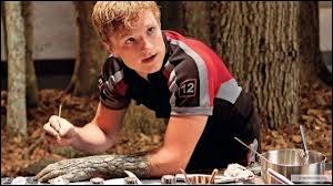 Quel surnom Katniss donne-t-elle à Peeta ?
