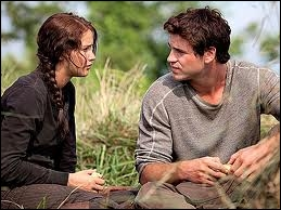 Qui est le meilleur ami de Katniss ?