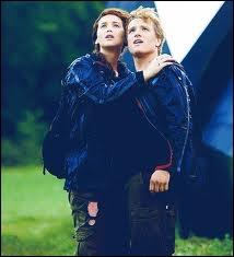 Qui gagne(nt) les Hunger Games ?