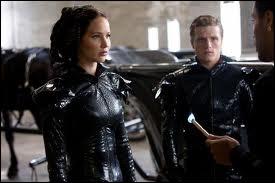 Quel est l'emblème du district de Katniss ?