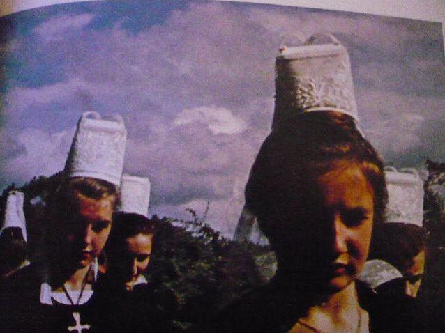 G27 - La géographie sous la coiffe en Bretagne