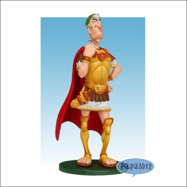 De qui Lucius Junius Brutus est-il le neveu ?