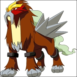 Ce Pokémon est de type :