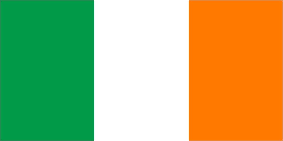 Qui est l'actuel président irlandais ?