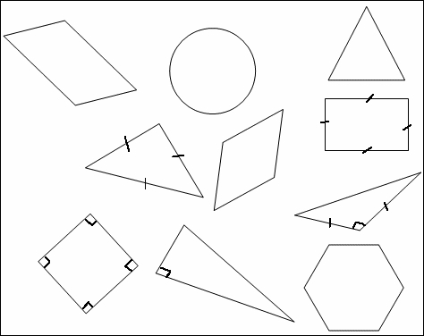 Combien comptez-vous de triangles ?
