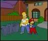 Qui est ce personnage de jeu vidéo ? Indice : il est accompagné de son ami Luigi.