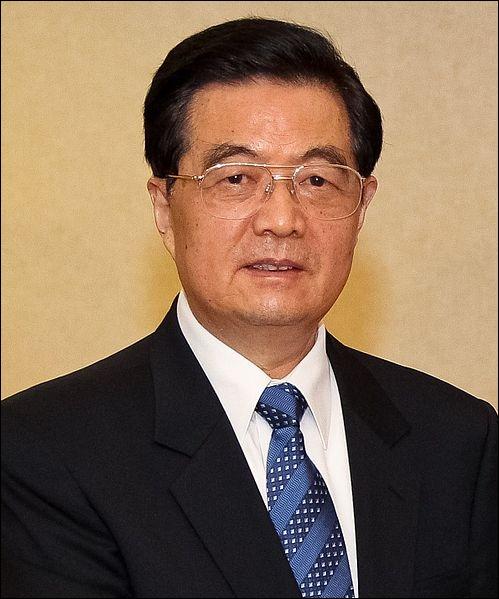 Quel homme politique chinois est ici présenté ?