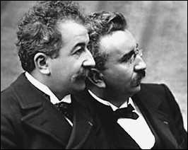 Qui sont les premiers cinématographes ?