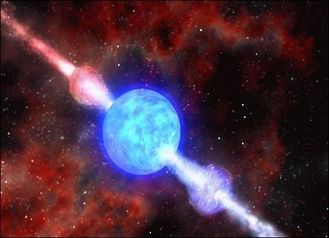 Combien l'univers compte-t-il de dimensions ?