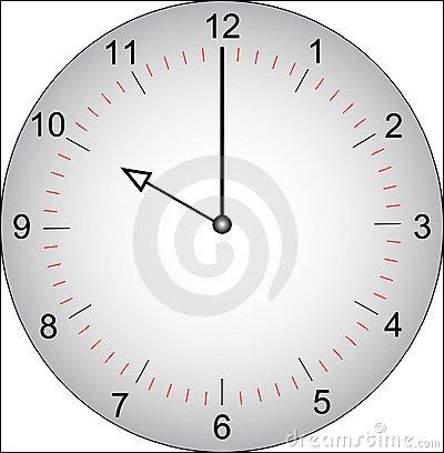 Quelle heure est-il sur cette image ?