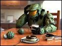 Quel est le petit déjeuner préféré du spartan ?