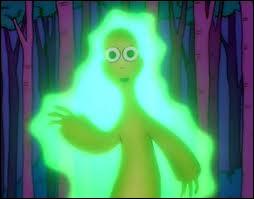 Qui était l'extraterrestre vu par Homer ?