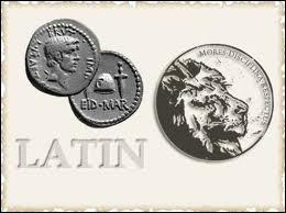 Qu'est-ce que le latin ?