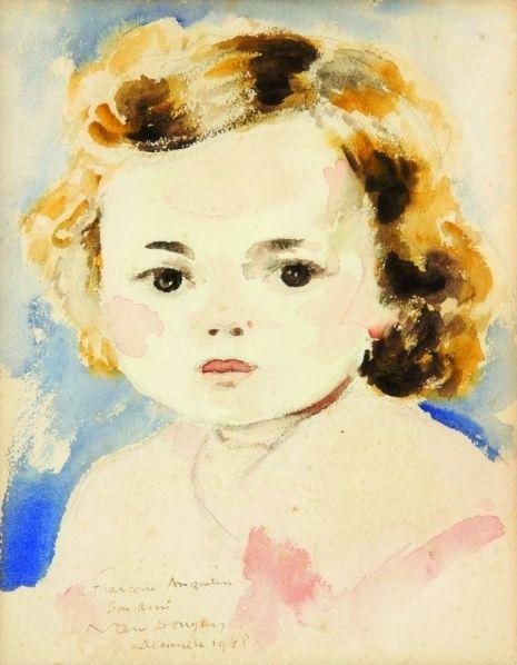 """Résultat de recherche d'images pour """"les enfants en peinture kirchner"""""""