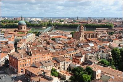 [Villes] Quelle est la capitale traditionnelle du Languedoc ?