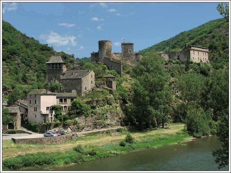 [Territoire] À quel vieux pays le département de l'Aveyron correspond-il ?