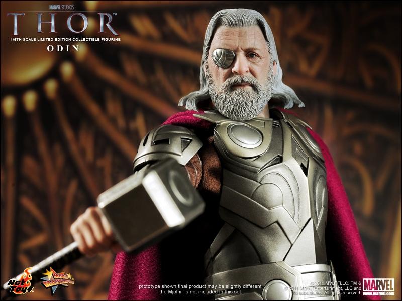 Quel secret Odin cachait-il à ses fils ?