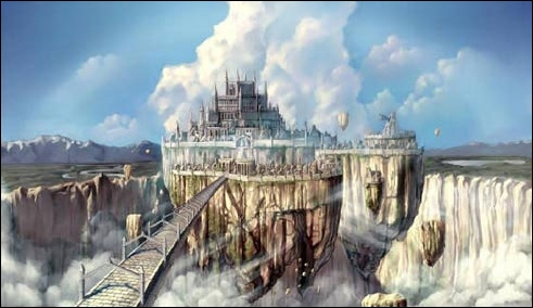 De quel royaume vient-il ?