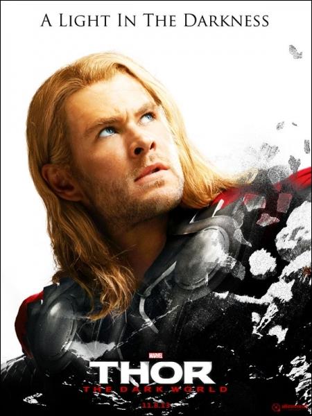 Dans quel état Thor atterrit-il ?