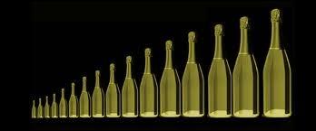 Comment s'appelle une bouteille qui peut contenir 12 litres (par exemple de champagne) ?
