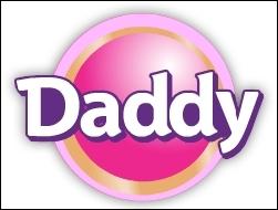 La marque Daddy est une marque de :