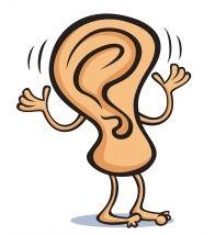 SC3 - Connaître l'oreille